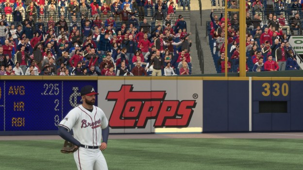 MLB The Show 16 Screenshot #217 for PS4