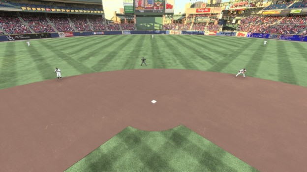 MLB The Show 16 Screenshot #219 for PS4