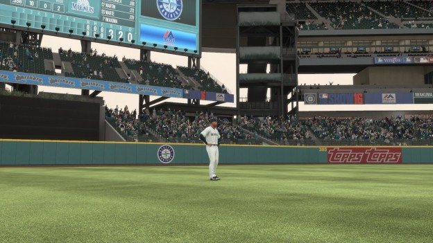 MLB The Show 16 Screenshot #224 for PS4