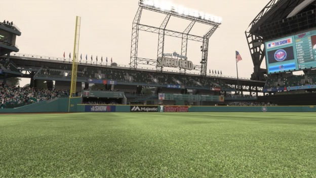 MLB The Show 16 Screenshot #225 for PS4