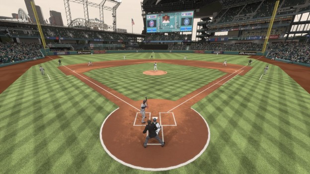 MLB The Show 16 Screenshot #226 for PS4