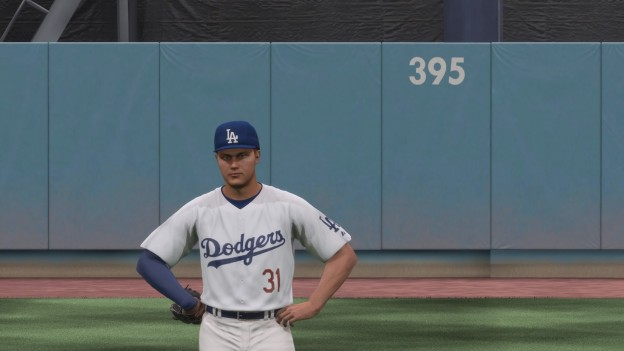 MLB The Show 16 Screenshot #229 for PS4