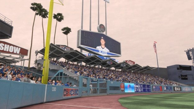 MLB The Show 16 Screenshot #230 for PS4