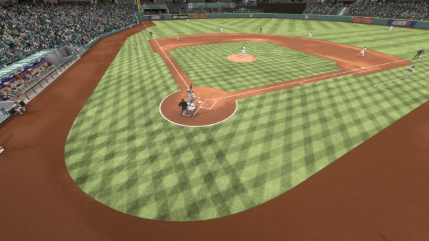 MLB The Show 16 Screenshot #232 for PS4