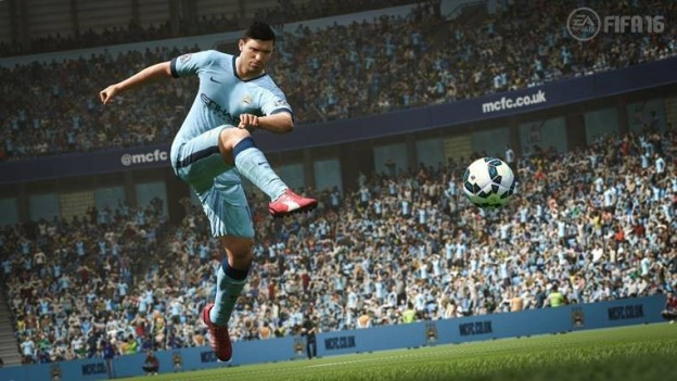 FIFA 16 Screenshot #122 for PS4