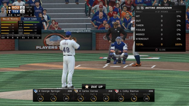 MLB The Show 16 Screenshot #235 for PS4