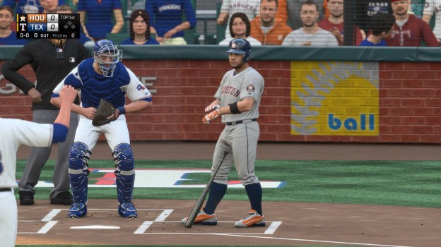 MLB The Show 16 Screenshot #236 for PS4