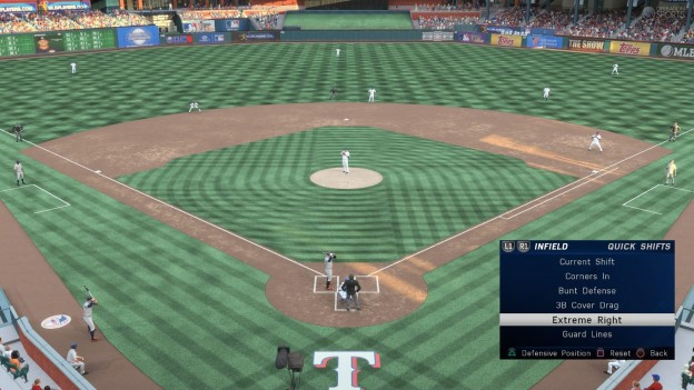 MLB The Show 16 Screenshot #237 for PS4