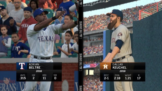 MLB The Show 16 Screenshot #239 for PS4