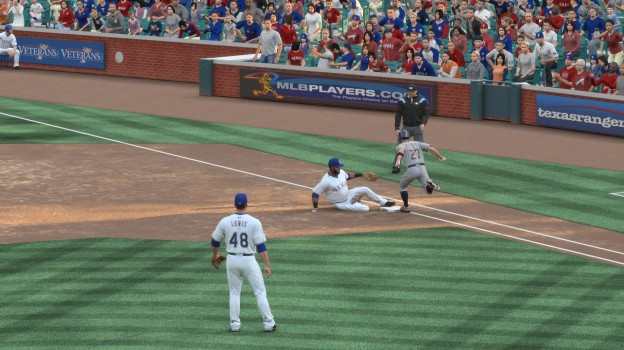MLB The Show 16 Screenshot #240 for PS4