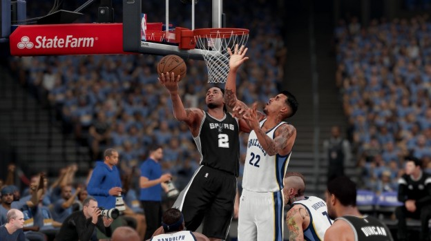 NBA 2K16 Screenshot #473 for PS4