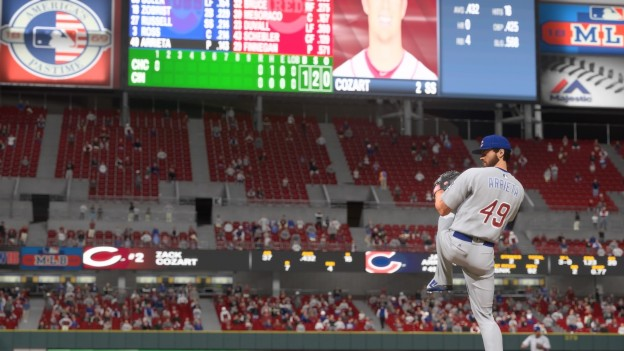 MLB The Show 16 Screenshot #241 for PS4