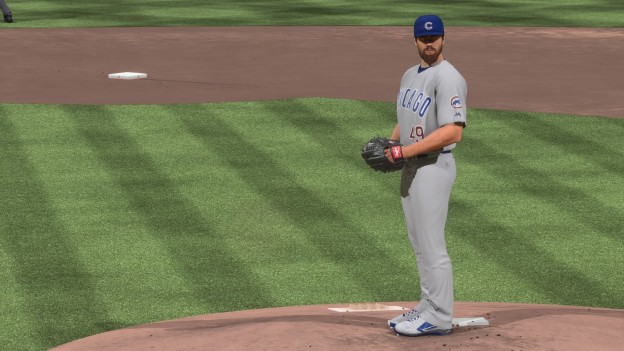 MLB The Show 16 Screenshot #242 for PS4