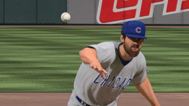 MLB The Show 16 Screenshot #243 for PS4