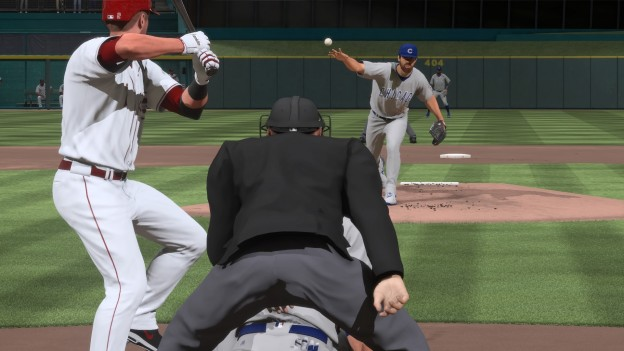 MLB The Show 16 Screenshot #244 for PS4