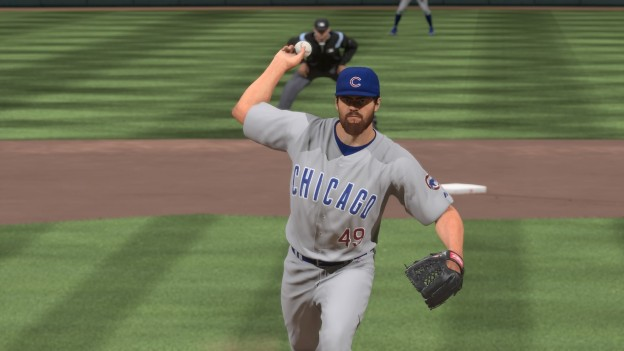 MLB The Show 16 Screenshot #245 for PS4