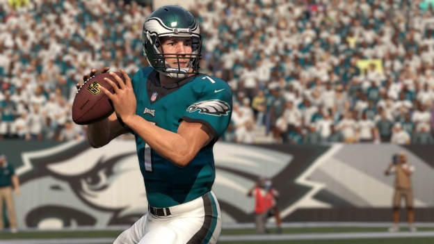 Madden NFL 16 Screenshot #299 for PS4
