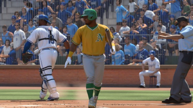 MLB The Show 16 Screenshot #248 for PS4