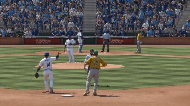 MLB The Show 16 Screenshot #249 for PS4
