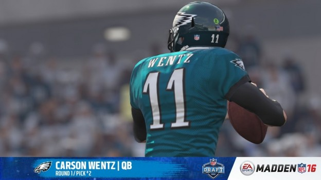 Madden NFL 16 Screenshot #306 for PS4