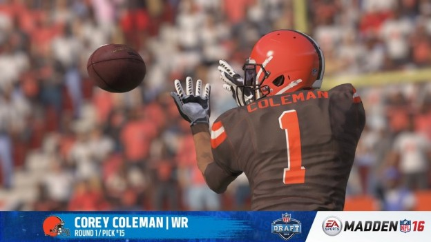Madden NFL 16 Screenshot #308 for PS4