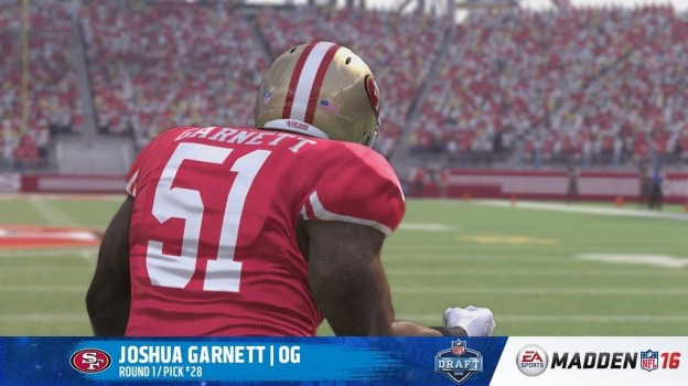 Madden NFL 16 Screenshot #310 for PS4