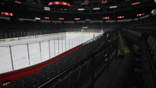 NHL 17 Screenshot #7 for PS4