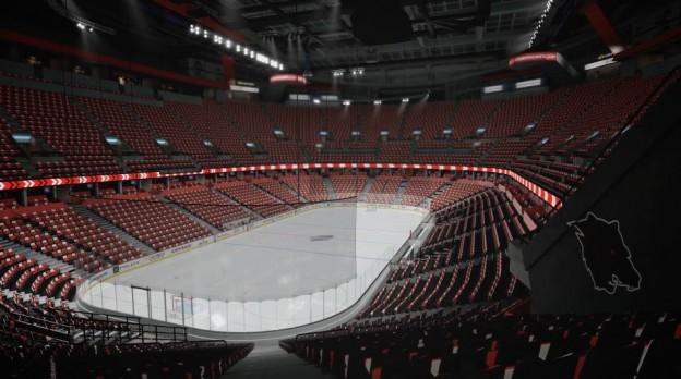 NHL 17 Screenshot #11 for PS4