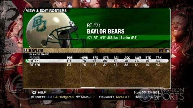 NCAA Football 09 Screenshot #1086 for Xbox 360