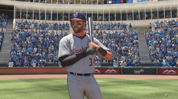 MLB The Show 16 Screenshot #254 for PS4