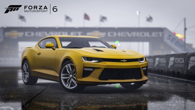 Forza Motorsport 6 Screenshot #154 for Xbox One