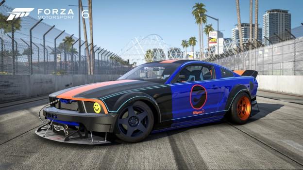 Forza Motorsport 6 Screenshot #158 for Xbox One