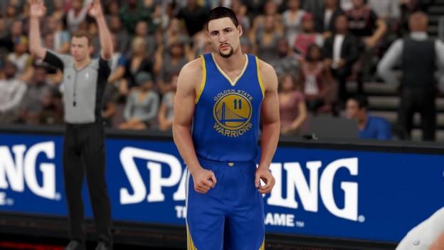 NBA 2K16 Screenshot #477 for PS4