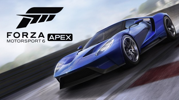 Forza Motorsport 6: Apex Screenshot #4 for PC
