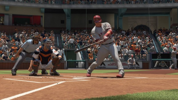 MLB The Show 16 Screenshot #255 for PS4