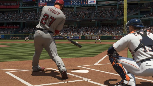 MLB The Show 16 Screenshot #256 for PS4