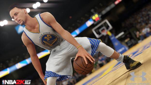 NBA 2K16 Screenshot #479 for PS4