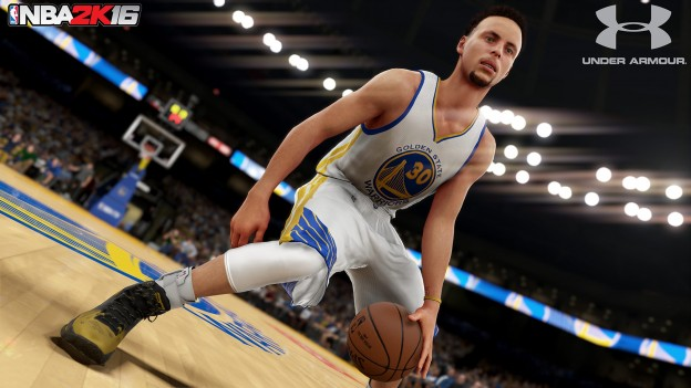 NBA 2K16 Screenshot #480 for PS4