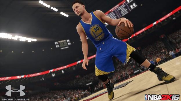 NBA 2K16 Screenshot #482 for PS4