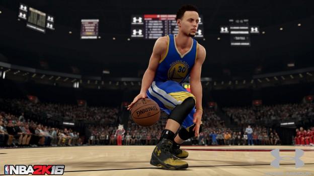 NBA 2K16 Screenshot #483 for PS4