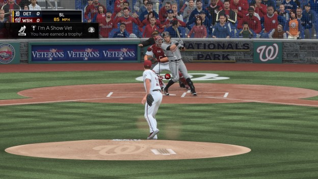 MLB The Show 16 Screenshot #258 for PS4