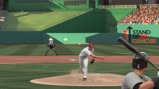 MLB The Show 16 Screenshot #259 for PS4