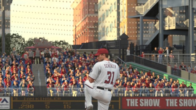 MLB The Show 16 Screenshot #261 for PS4