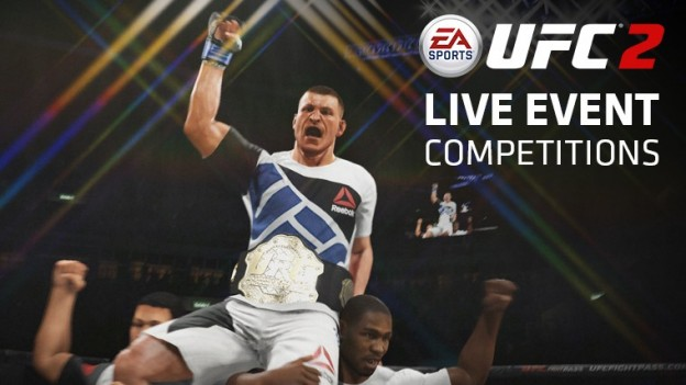 EA Sports UFC 2 Screenshot #96 for PS4