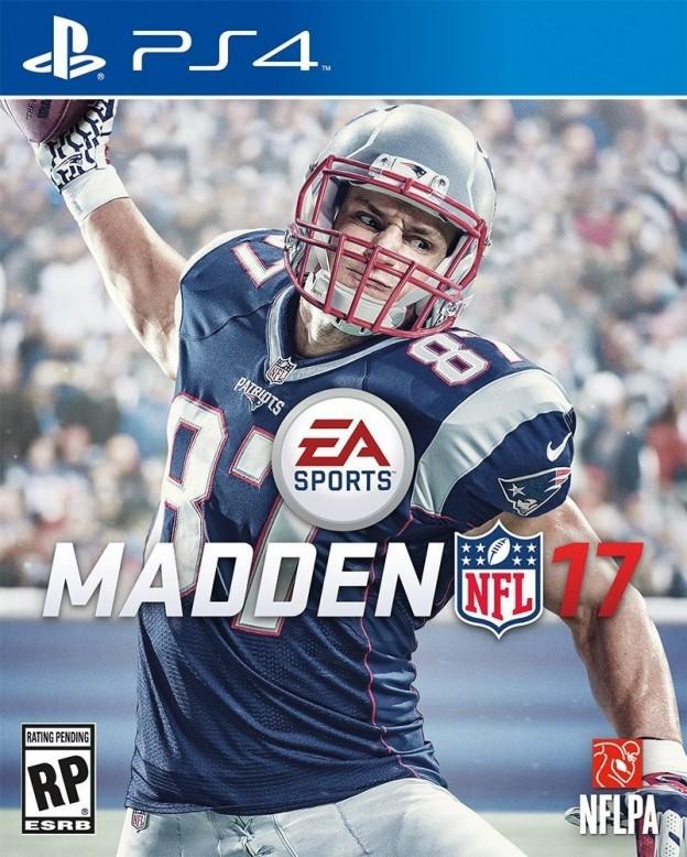 Madden NFL 17 Screenshot #7 for PS4