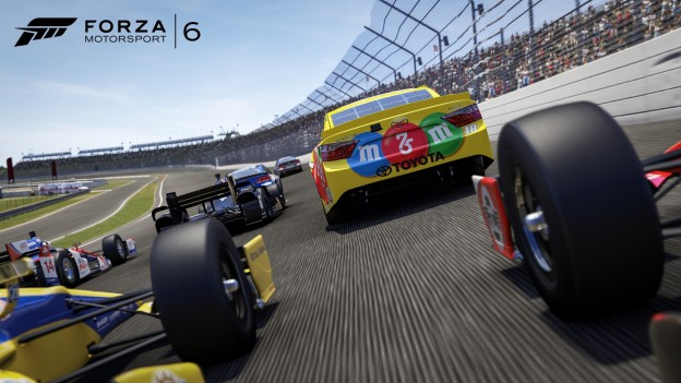 Forza Motorsport 6 Screenshot #166 for Xbox One