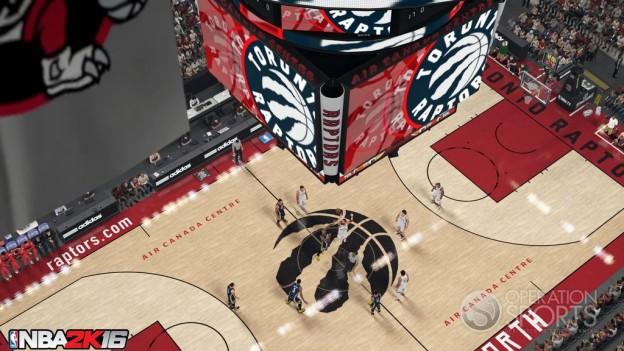 NBA 2K16 Screenshot #491 for PS4