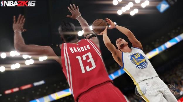 NBA 2K16 Screenshot #493 for PS4