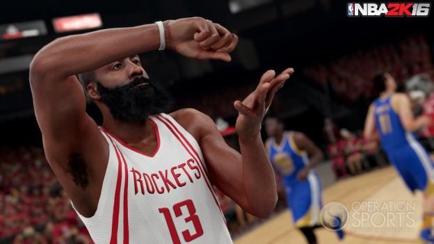 NBA 2K16 Screenshot #499 for PS4