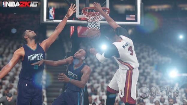 NBA 2K16 Screenshot #503 for PS4